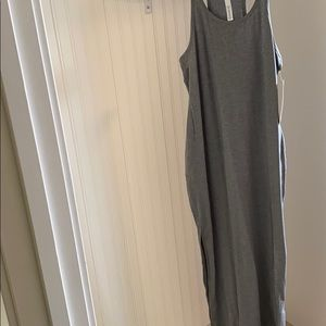 NWT. Lululemon Refresh Maxi Dress II. Size 10.